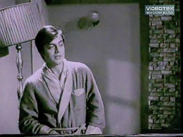 Aey Abr-e-Karam Aaj Itna - Naseeb Apna Apna  - Original DvD B/W Gems  Vol. 1