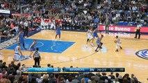 NBA Recap Oklahoma City Thunder vs Dallas Mavericks | January 22, 2016 | Highlights