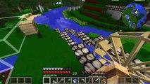Lets Build An Epic House - Episode 13 Custom Minecraft Survival