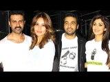 Dishkiyaaoon Movie Premiere | Shilpa Shetty | Bipasha Basu |  Harman Baweja