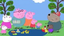 Peppa Pig English Episodes New Episodes 2015 - Peppa Pig Full Episodes - Peppa Pig 2015