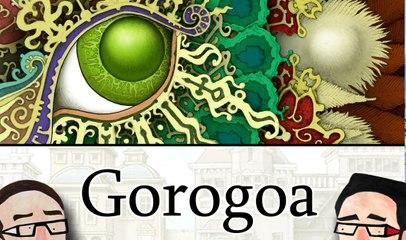 Voxel découverte# GOROGOA, tu perds la tête