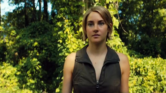 "The Divergent Series: Allegiant (2016) - Trailer ""Tear Down The Wall"" [VO-HD]"