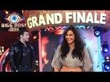 Mandana Karimi WINNER Salman Khan's Bigg Boss 9 FINALE