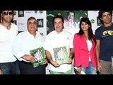 Farhan Akhtar Unveil Chef Vicky Rathani Book Vicky Goes VEG