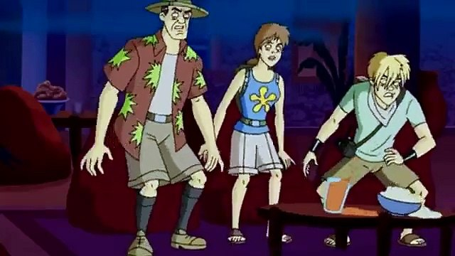 What\'s New Scooby Doo  Mummy Scares Best: The Fatima Sisters
