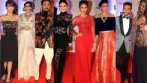 61st Britannia Filmfare Awards 2016 Full Show PART 5/5   Bollywood Awards 2016 Full Show R