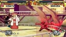 [PS2] Walkthrough - Naruto Ultimate Ninja - Saga de Hinata Hyuga