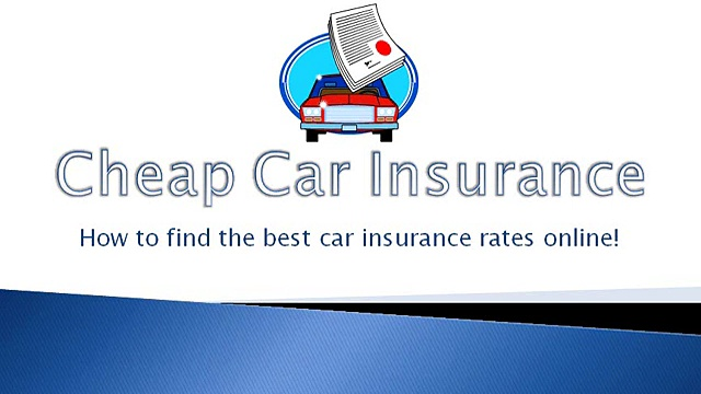 (Car Insurance Rates By Car) – Find The Best Car Insurance (360p)