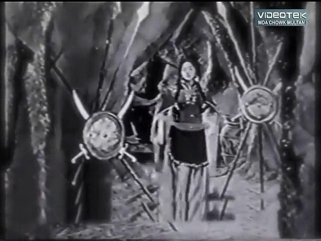Teri Ulfat Mein Sanam - Sarfarosh   - Original DvD B/W Gems  Vol. 1