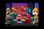 Sesame Street Live Elmo Makes Music- Original Cast Recording