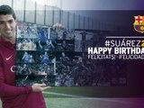 """Luis Suárez: """"Je n'oublierai jamais mon but en finale de la Ligue des Champions"""""""