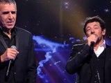 Patrick Bruel & Julien Clerc - Qand j'étais chanteur - Le Grand Show Hommage à Michel Delpech