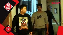 Deepika Padukone & Ranveer Singh at Karan Johar's party _ Bollywood News _ #TMT