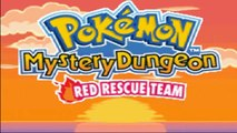 Pokémon Mystery Dungeon Red Rescue Team (Blind) #2: Starting a Rescue Team!