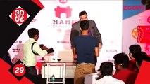 Rishi Kapoor keeps mum on his son, Ranbir Kapoor's break up _ Bollywood News _ #TMT