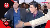 Shah Rukh Khan & Alia Bhatt to shoot in Goa _ Bollywood News _ #TMT