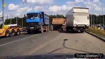 Russian Road Rage and Car Crashes & Accidents 2014 [18+]