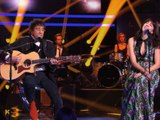 Laurent Voulzy & Nolwenn Leroy - Wight is wight - Le Grand Show Hommage à Michel Delpech