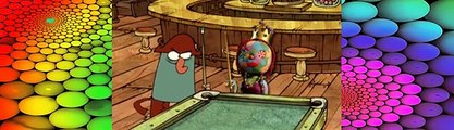 The Marvelous Misadventures of Flapjack  2x17  Just One Kiss is All   Wishing Not So Well