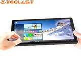 11.6 inch Teclast X16 Pro Windows 10 Dual OS Tablet PC  Intel T4 Z8500 4GB RAM 64GB eMMC USB 3.0 1920*1080 2 in 1 PC Tablet-in Tablet PCs from Computer