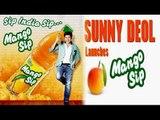 Sip India Sip, Mango Sip, with Sunny Deol