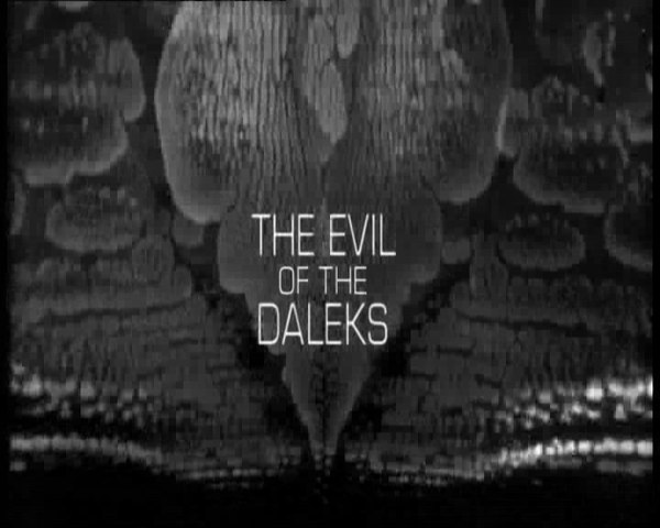 Loose Cannon The Evil of the Daleks Episode 5 LC31