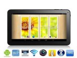 NEW 10.1 Android 4.4 Quad Core tablet pcs, Allwinner A31s QuadCore tablet with Bluetooth & Capacitive Touch (8GB/16GB.32GB)-in Tablet PCs from Computer