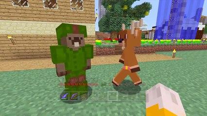 stampylonghead Minecraft Xbox - Evil Plan [375]