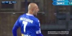 2-2 Massimo Maccarone - Empoli v. AC Milan 23.01.2016 HD