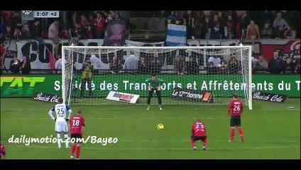 All Goals HD - Guingamp 1-0 Bastia - 23-01-2016