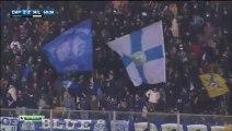 2-2 Massimo Maccarone Goal _ Empoli v. AC Milan - 23.01.2016 HD