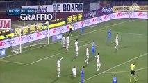 Empoli - AC Milan 2-2    Massimo Maccarone Goal    23-01-16 (Serie A)