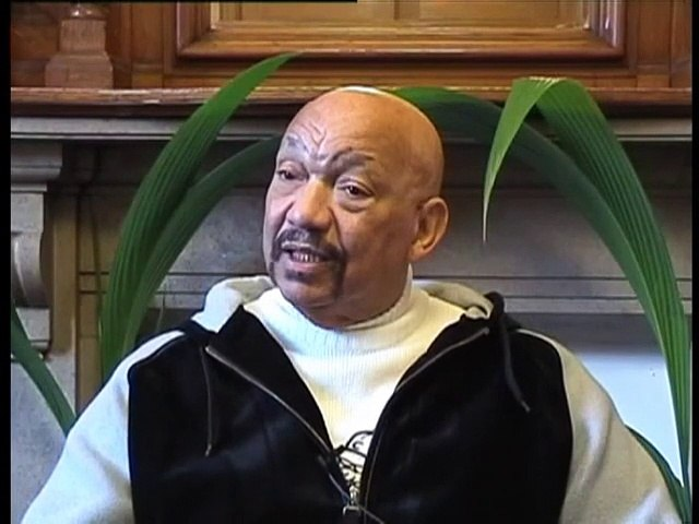 Loose Cannon The Evil of the Daleks Sonny Caldinez Interview LC31