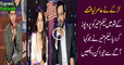 A Guy Proposed Neelum Munir Infront Of Aamir Liaqat See What Happens Next