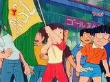 Captain Tsubasa 1983 (34. Bölüm Uyan Artık Tsubasa)