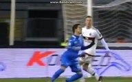 Empoli vs AC Milan 2-2 ~ Massimo Maccarone Goal Sky ITA ( Seria A 2016 ) HD 720p