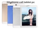 7inch 3G android tablet pc SUPPORT GPS FM GSM WCDMA dual core MTK6572 Dual camera 1024*600 screen android4.4 bluetooth no 4G -in Tablet PCs from Computer