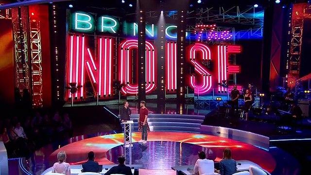 Bring The Noise Season 1 Episode 5 Full Episode - S01E05