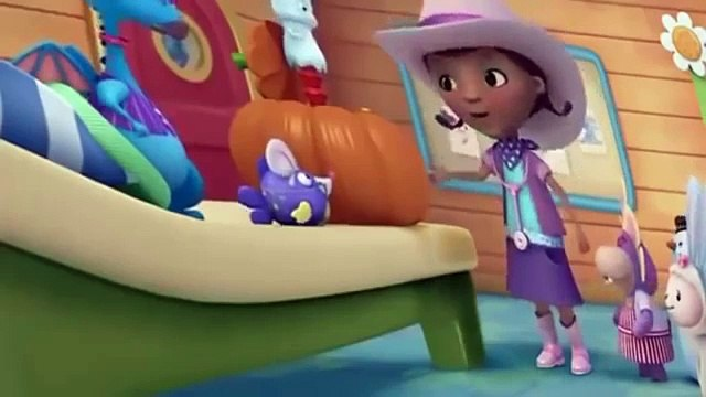 Doc McStuffins Season 3   The Wicked King and The Mean Queen