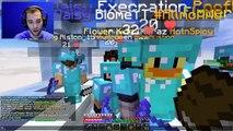 "Minecraft COSMIC Faction: Episode 15 \""I GOT RAIDED?!\"" w/ MrWoofless"