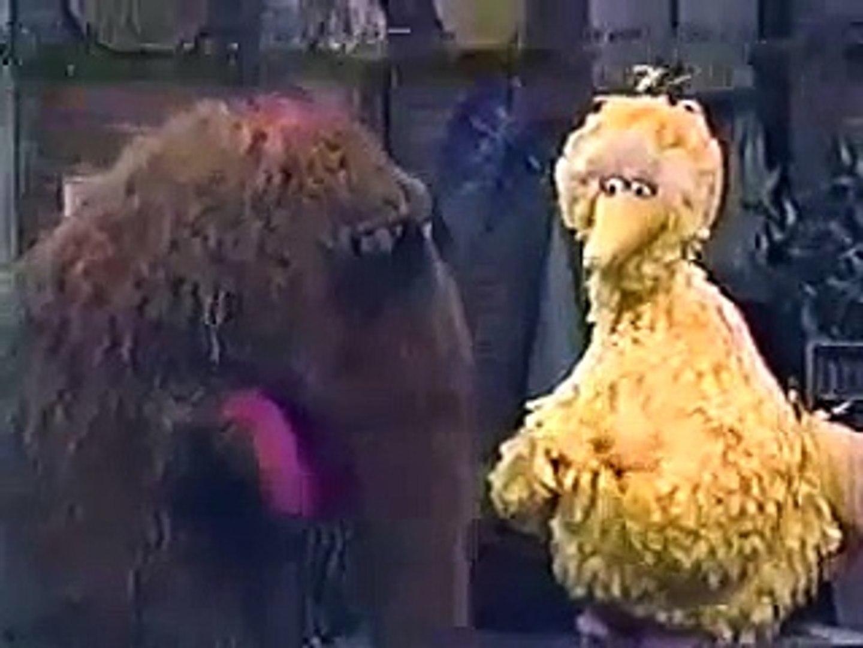 Sesame Street - Preparing for Montana