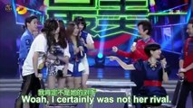 [130316] f(x) Happy Camp Part 2 of 8 [Eng Sub]