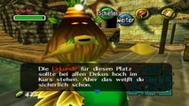 Lets Play The Legend Of Zelda: Majoras Mask [Blind] Part 4: Erinnerungen an Zelda auf dem Uhrturm