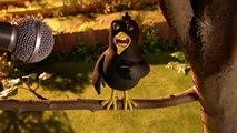 Being A Bird Creature Comforts PT 2 (HD)