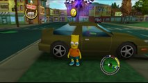 The Simpsons Hit & Run [Xbox] - Race 3: Checkpoint Race | ✪ TRUE HD QUALITY ✪