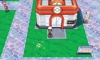 Pokemon Omega Ruby & Alpha Sapphire TM46 Thief Location