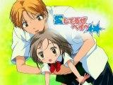 Aishiteruze Baby Episodios 11 - Albóndigas, Yuzuyu y Kokoro