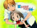 Aishiteruze Baby Episodios 9 - Kokoro, está sola