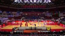 Highlights: Lokomotiv Kuban Krasnodar-Panathinaikos Athens